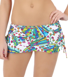 Swim Systems Maraca Flirty Skirt