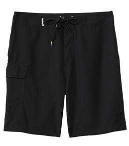 "Hurley Men's One & Only 19"" Boardshort"