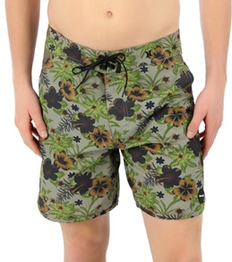 Hurley Men's Cool By The Pool Boardwalk Short