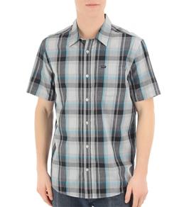 Hurley Men's Method S/S Shirt