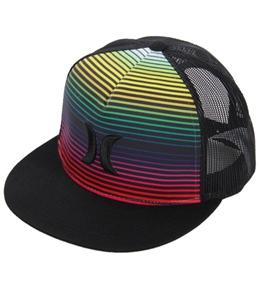 Hurley Men's Trunks Trucker Hat