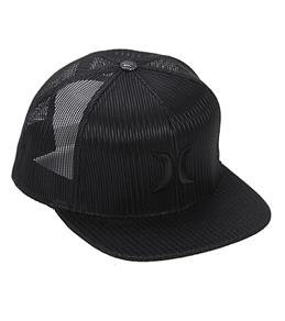 Hurley Men's Mesher Flexfit Hat
