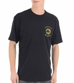 Quiksilver Waterman's Paddle Division Tee
