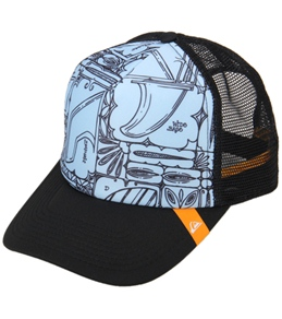 Quiksilver Waterman's Pudding Hat