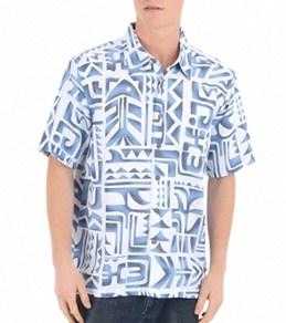 Quiksilver Waterman's Tama Reef S/S Shirt