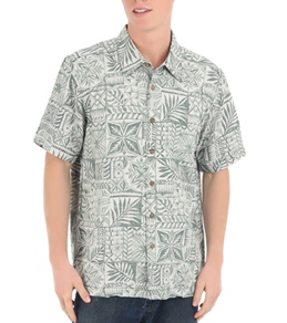 Quiksilver Waterman's Matala S/S Shirt