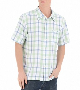 Quiksilver Waterman's Port Kembla S/S Shirt