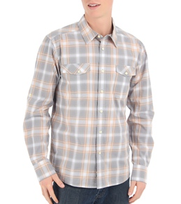 Quiksilver Waterman's Alamitos L/S Shirt