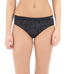 Isis Women's Everyday Chantilly Yoga Brief