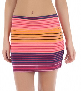Hurley Women's Camila Tube Skirt