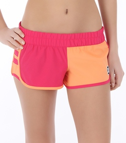 Hurley Women's Phantom Block Party Beachrider