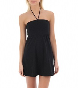 Hurley Women's Featherweight Mixer Tube Dress