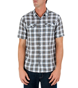 O'Neill Men's Montera S/S Shirt