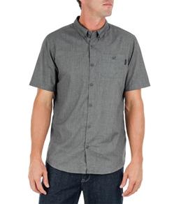 O'Neill Men's Meyer S/S Shirt