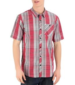 O'Neill Men's Dewitt S/S Shirt