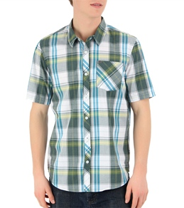 O'Neill Men's Woodson S/S Shirt