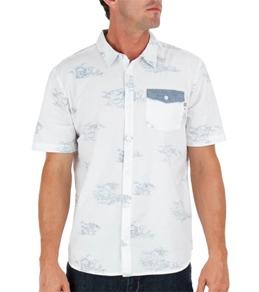 O'Neill Men's V-Land S/S Shirt