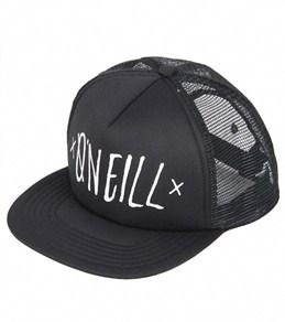 O'Neill Men's Triple Threat Trucker Hat