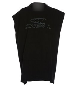 O'Neill Men's Monsoon Towel / Hooded Poncho