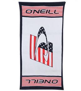 O'Neill Men's American Standard Towel