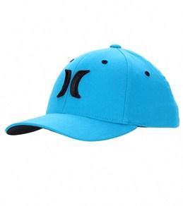 Hurley Boys' One & Color Flexfit Hat (Kids)