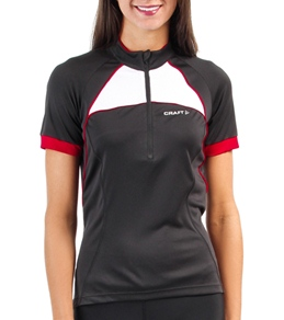 Craft Women's Active Classic Cycling Jersey