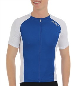 2XU Men's Active Cycling Jersey