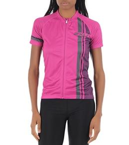 2XU Women's Sublimated Cycling Jersey