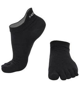 Toesox UltraLite No Show Running Socks