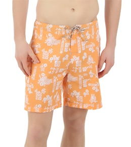 Toes On The Nose Men's Doheny Boardshort