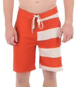 Toes On The Nose Men's Cylinders Boardshort
