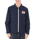 Toes On The Nose Men's Bearjack Windbreaker