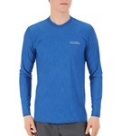 xcel-mens-heathered-ventx-long-sleeve-surf-tee