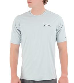 Xcel Men's Hybrid VentX Slim S/S Surf Shirt