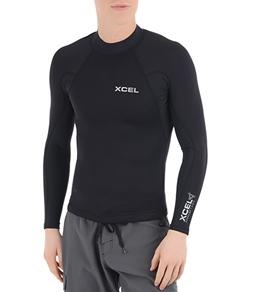 Xcel Men's Xcelerator Neostretch 1/0.5 MM Jacket