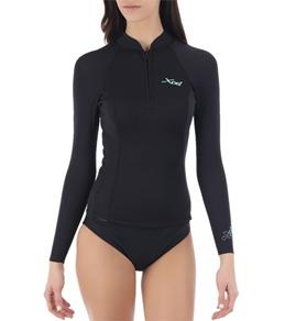 Xcel Women's SLX 2/1MM Front Zip Jacket
