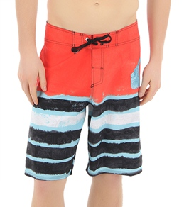 Quiksilver Men's Cypher Roam Boardshort
