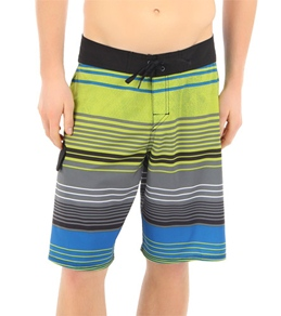 Quiksilver Men's What It Is Boardshort