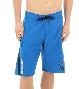 Quiksilver Men's Merged Boardshort