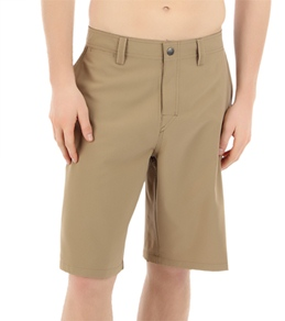 Quiksilver Men's Dry Dock Amphibian Walkshort