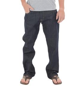 Quiksilver Men's Double Up Jeans