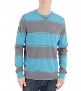 Quiksilver Men's Snits Lite L/S Shirt