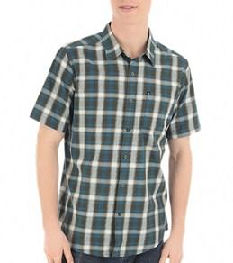 Quiksilver Men's Flash Surf S/S Shirt