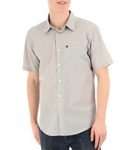 Quiksilver Men's Fresh Breather S/S Shirt