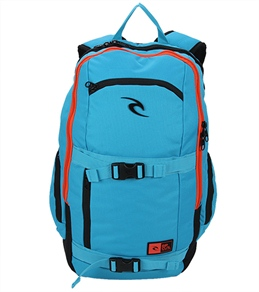 Rip Curl Men's Cortez Wet/Dry Surf Backpack