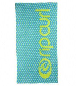 Rip Curl Women's Zephyr Button Towel