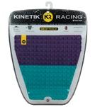 Kinetik Racing GeoTrack Traction Pad
