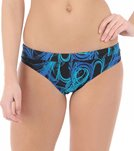 Sporti Light Wave Workout Swim Bottom Swimsuit
