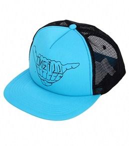 O'Neill Boys' Triple Threat Trucker Hat (Kids)