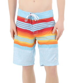 Lost Men's It's A Stripe Boardshort